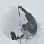 Build your own snowpit kit