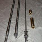 Ram Penetrometers
